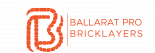 Ballarat Pro Bricklayers Logo